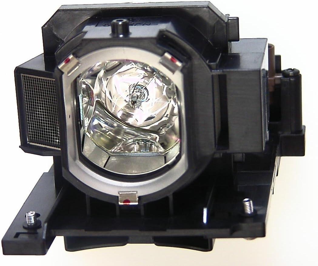 Hitachi Replacement LAMP & Filter for CP-X4020 71b1RlqcD0LSL1280_