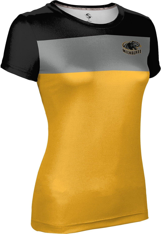ProSphere University of Wisconsin-Milwaukee Girls Performance T-Shirt Prime