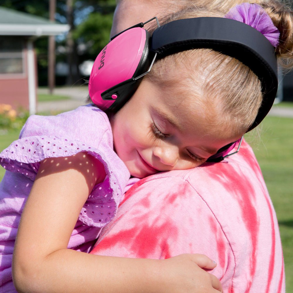 Snug Kids Earmuffs//Hearing Protectors Cats Adjustable Headband Ear Defenders for Children and Adults