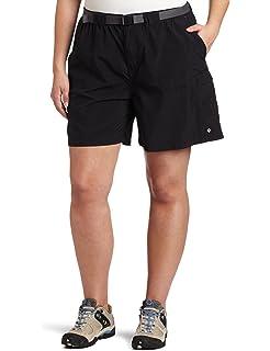 7d9260606b Columbia Women's Plus Size Sandy River Short at Amazon Women's ...