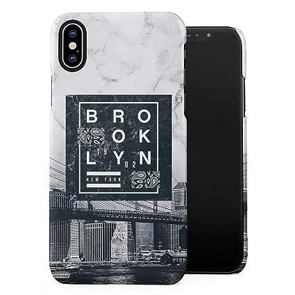 Amazon Com Brooklyn New York Rich City Bridge Plastic Phone