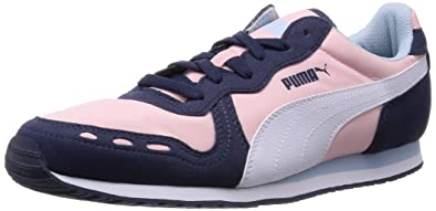 Puma Cabana Racer Fun Unisex-Erwachsene Sneakers