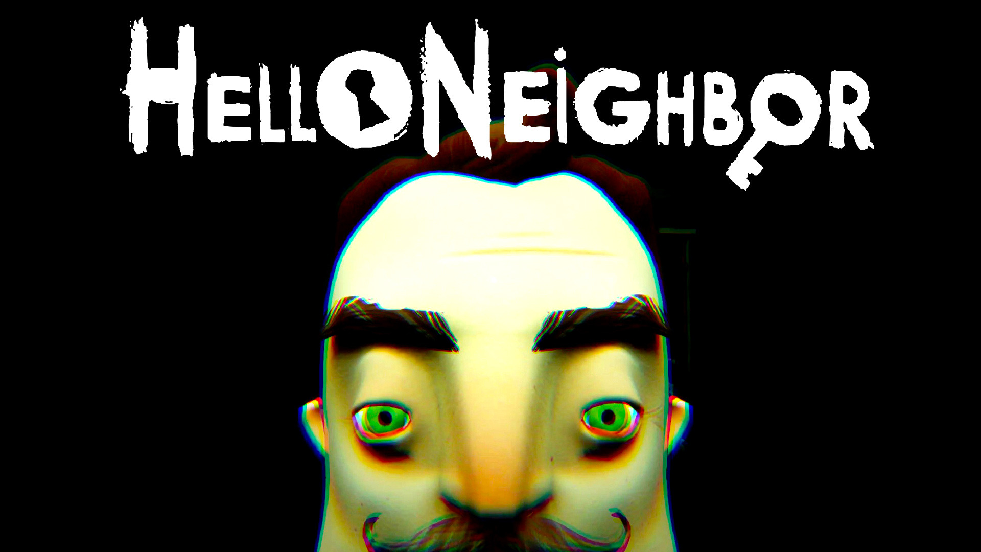 Hello Neighbor - Alpha 4 Gameplay