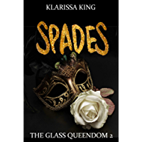 SPADES: A Dark Fairy Tale Retelling (Glass Queendom Book 2) (English Edition)