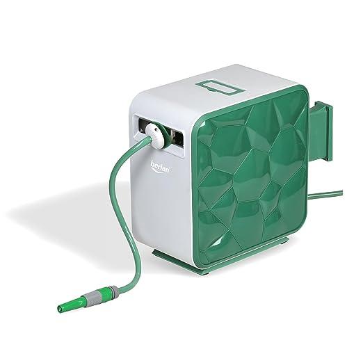 Berlan automático - Enrollador de manguera para manguera de agua ...