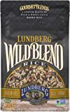 Lundberg Family Farms Wild Blend Rice, 16 Ounce