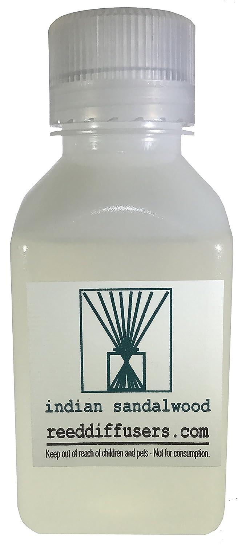 インディアンサンダルウッドFragrance Reed Diffuser Oil Oil Refill 8oz – 8oz Made – Made in the USA B06Y57XLZW, 作業服の渡辺商会:b84be550 --- cosp.top