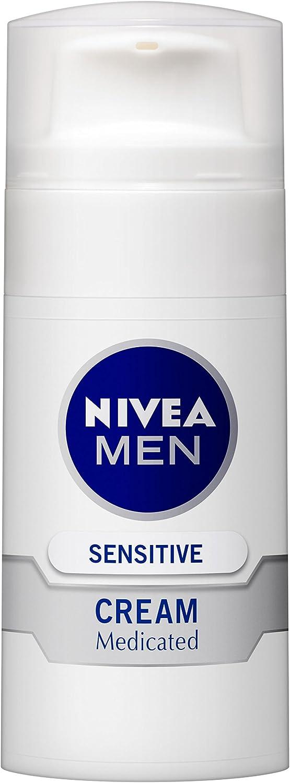 ニベアメン センシティブクリーム 50g 男性用 クリーム