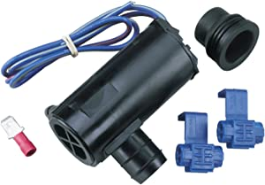 ACDelco 8-6722 Professional Windshield Washer Pump, 2.56 in