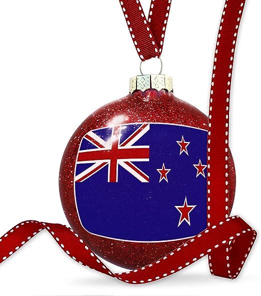 Cream Black New Zealand Flag Kiwi Cotton Shopping Bag Choice of Colours