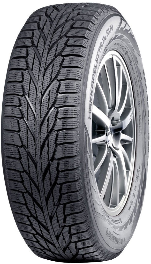 215/65R16 102R XL Nokian Hakkapeliitta R2 SUV Tire