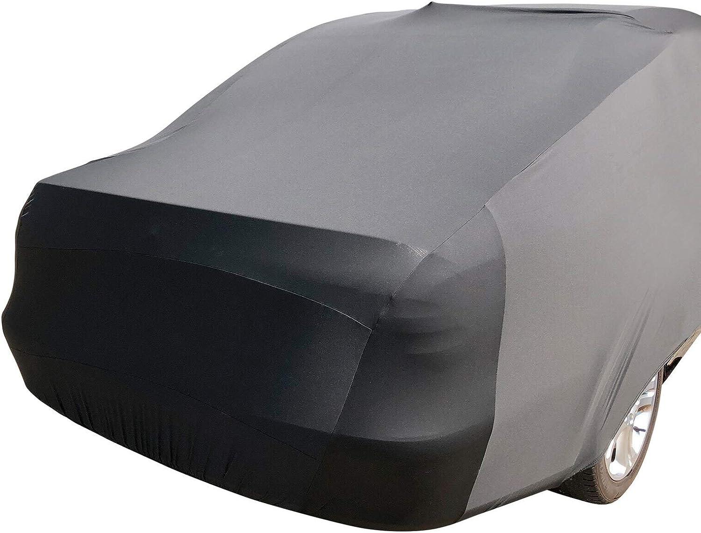 Autoplane Classic passend f/ür Mercedes-Benz SL R231 2012-2019 formanpassend atmungsaktiv Ganzgarage f/ür Innen Auto-Abdeckung Car Cover Autoabdeckung Auto-Garage Auto-Abdeckplane