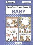 Easy Cross Stitch Series 2: Baby