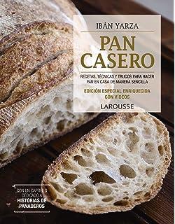 Pan casero. Edicion especial (Spanish Edition)