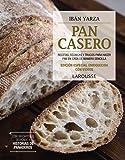 Pan casero. Edición especial (Larousse - Libros Ilustrados/ Prácticos - Gastronomía)