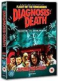 Diagnosis: Death [DVD]