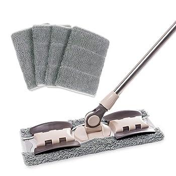 MAYSHINE Microfiber Mop