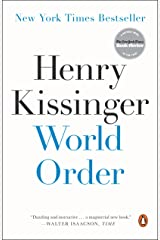 World Order Kindle Edition