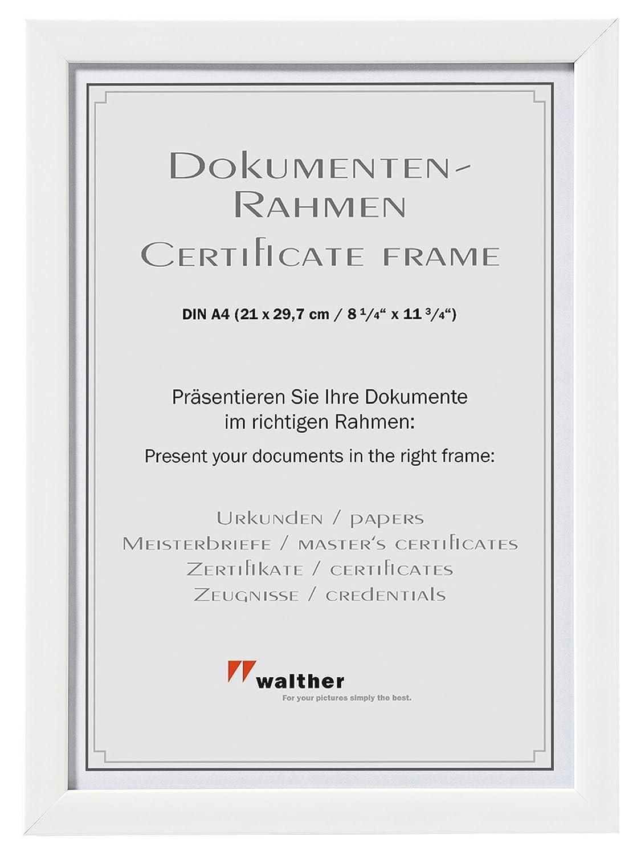 Amazon.de: Walther 868238 Wandrahmen Shades 21 x 29, 7 cm ...