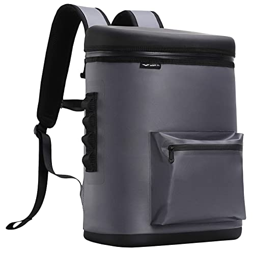 MIER Waterproof Insulated Backpack Cooler Review