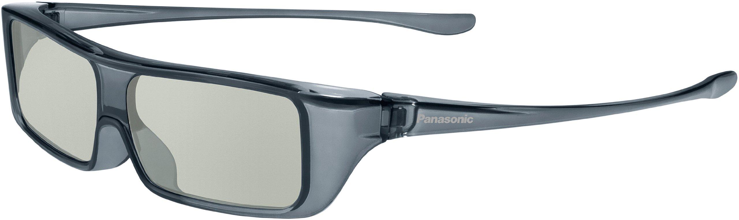 NEW OEM Panasonic Polarized 3D Glasses TY-EP3D20 by Panasonic