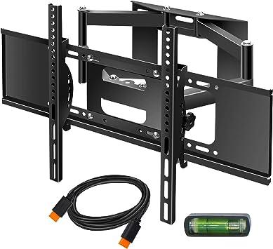 WHLZD - Soporte de Pared para televisores de 32 a 70 Pulgadas, LED ...
