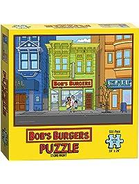 Amazon Com Puzzles Toys Amp Games Jigsaw Puzzles Brain