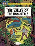 The Valley of the Immortals Part 2: The Thousandth Arm of the Mekong (Volume 26) (Blake & Mortimer (26))