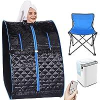 Angotrade Portable Steam Personal Indoor Sauna Tent Deals