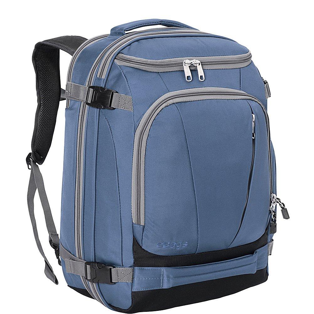 eBags TLS Mother Lode Weekender Convertible Junior (Blue Yonder) by eBags