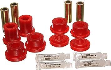 Control Arm Bushing Or Kit   Energy Suspension   19.3105R