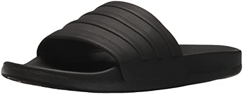 adidas adilette cloudfoam mono