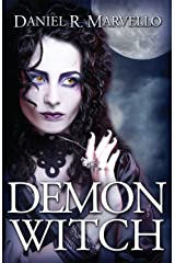 Demon Witch (The Ternion Order Book 2)