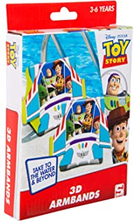 Disney Accesorios Inflables para Piscinas Toy Story 4 con ...