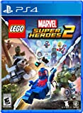 LEGO Marvel Superheroes 2 - PlayStation 4 - Standard Edition