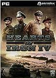 ハーツ オブ アイアン4/ Hearts Of Iron IV (PC)(並行輸入品