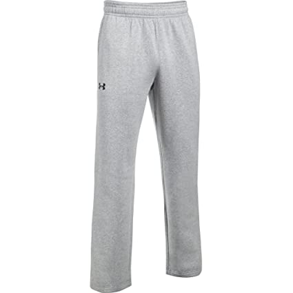08daa801c Amazon.com: Under Armour Men's UA Rival Fleece 2.0 Team Pants: Clothing