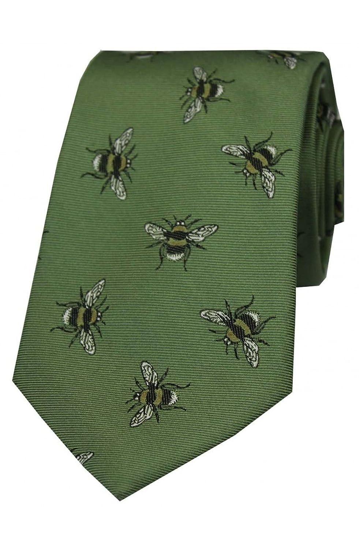 Fenside Country Clothing - Corbata - para hombre verde Verde Salvia Talla  única 70% OFF 00388a86c76