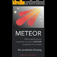 Meteor: Web-Applikationen entwickeln mit dem Meteor JavaScript-Framework