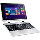"Acer Aspire Switch 10 SW5-012-1438 PC portable 2-en-1 tactile 10"" (Intel Atom, 2 Go de RAM, Disque Dur SSD 32 Go, Windows 8.1) + Microsoft Office 365"
