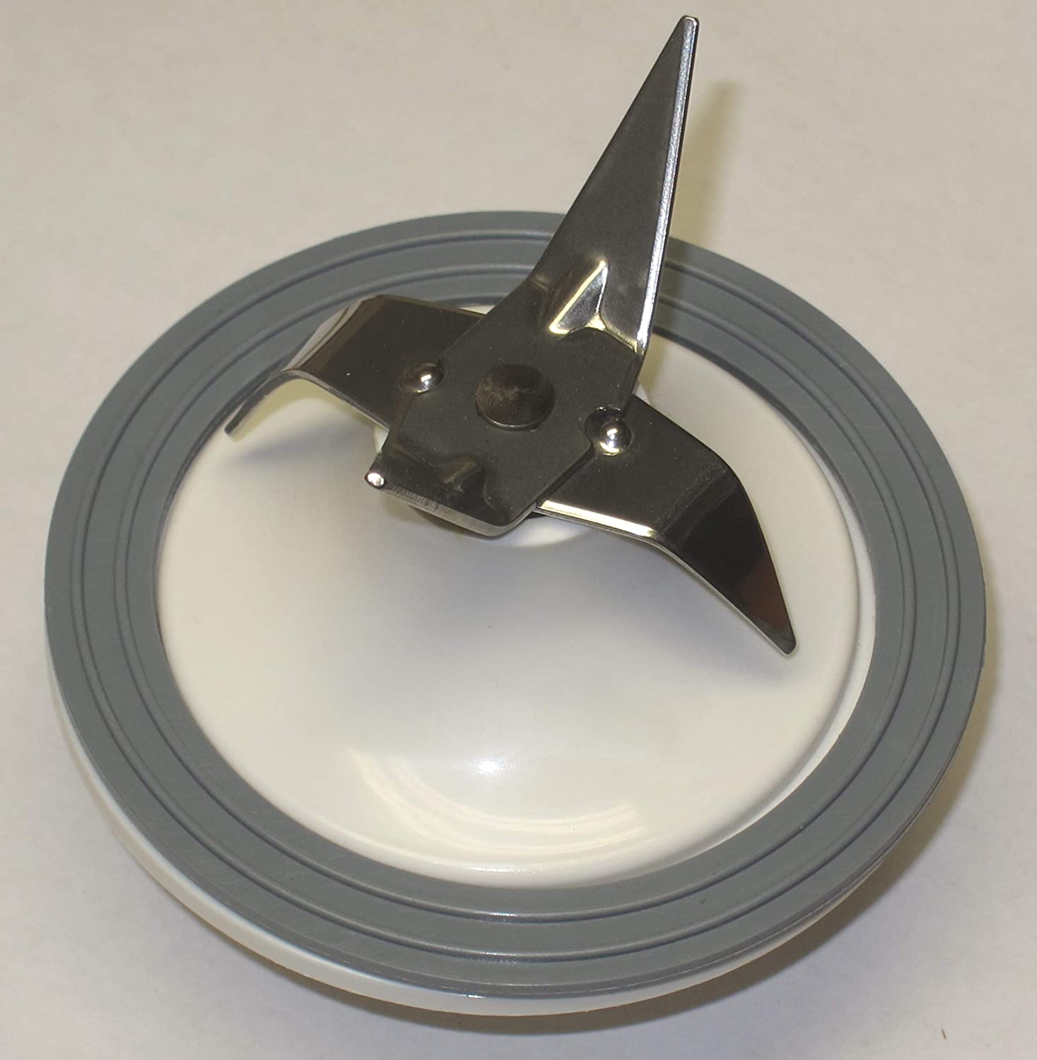 Blade Assembly with Sealing Ring for Viking Blender