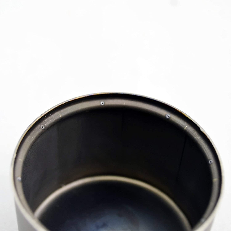 TOAKS Titanium Siphon Alcohol Stove