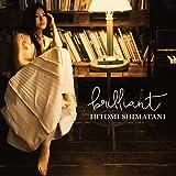 【メーカー特典あり】 brilliant(CD+DVD) (LIVE DVD盤)(フォトカード付)