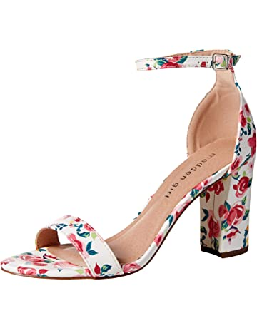 07bb3a71d8 Women's Heeled Sandals | Amazon.com