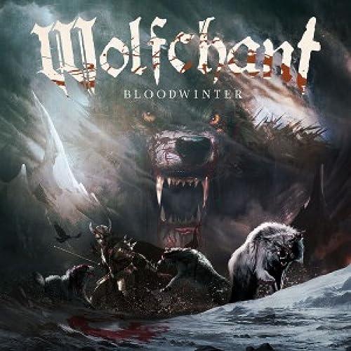 Wolfchant - Bloodwinter (Digi)