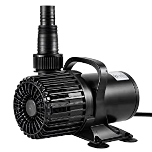 VIVOSUN 2600 GPH Submersible Water Pump