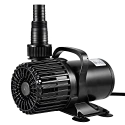 VIVOSUN 2600 GPH Submersible Water Pump