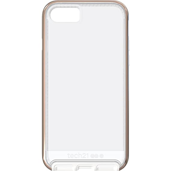 detailed look 5f686 e9528 Tech21 Evo Elite Case for iPhone 7- Polished Rose Gold