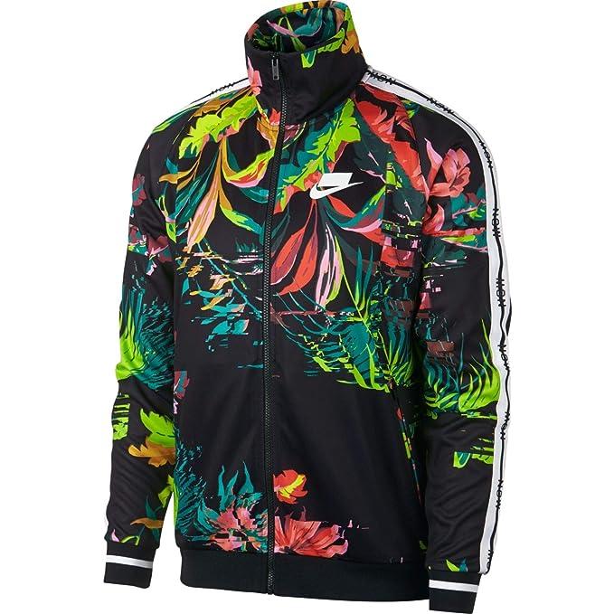 Herren M Jkt Nsw Aop Nike Trk Jacket nO0P8wk