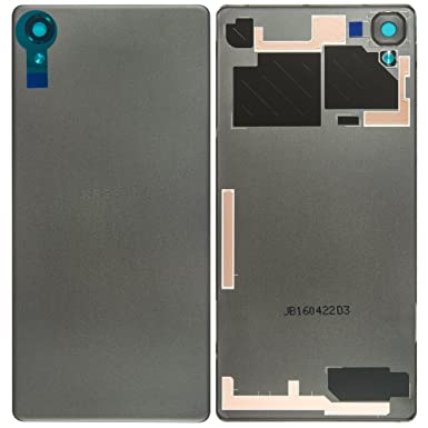 online retailer 1904f 4d8f7 Sony Xperia X battery cover: Amazon.co.uk: Electronics
